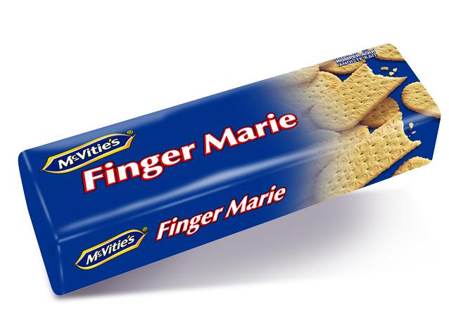 McVitie's Marie Finger 200g