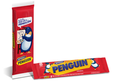 McVitie's Penguin Biscuit Bar
